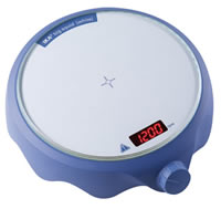 RCT basic IKAMAG® safety control Magnetic stirrer without heating
